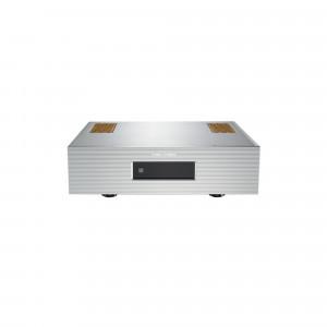Kinki Studio EX-M7 srebrny - wzmacniacz mocy dual mono