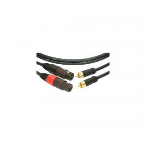KLOTZ AL-RF0030 kabel audio...