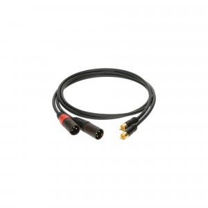 KLOTZ AL-RM0090 kabel audio...