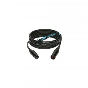 KLOTZ M5KBFM006 profesjonalny kabel mikrofonowy hi-end - 0.6m