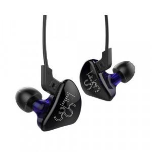 KZ ES3 - black-purple