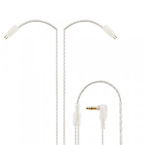 KZ ZS3 Silver Plating Cable