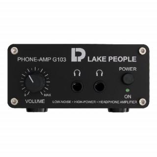 Lake People G103 P