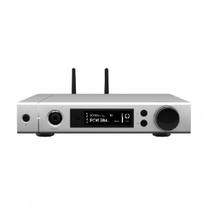 Matrix Audio Element M -Odtwarzacz Strumieniowy MQA z DAC/AMP/PRE