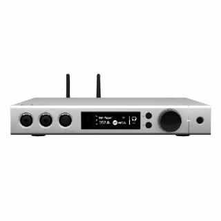 Matrix Audio Element X -Odtwarzacz Strumieniowy MQA z DAC/AMP/PRE