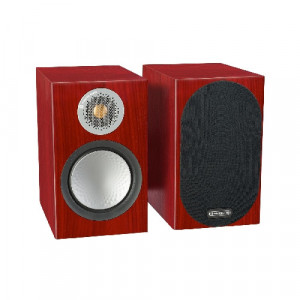 Monitor Audio Silver 50 Rosenut - 1szt.