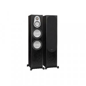 Monitor Audio Silver 500 Black Oak - 1szt.