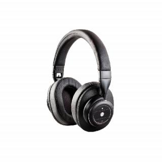 Monoprice SonicSolace  Słuchawki z ANC, BT, APTX - black (16219)