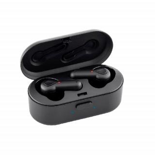 Monoprice TWE-03 Słuchawki True Wireless aptX, AAC, cVc 8.0, IPX5, Touch (39066)