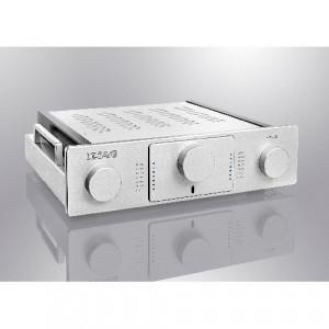 Octave Audio HP 700 - srebrny