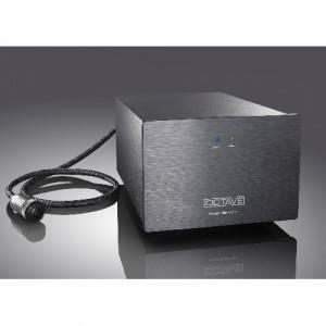 Octave Audio SUPER BLACK...