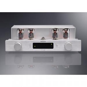 Octave Audio V 70 SE - srebrny