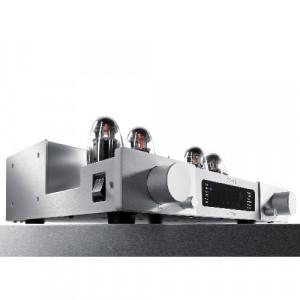 Octave Audio V 80 SE - srebrny