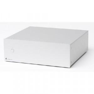 Pro-Ject AMP BOX DS2 - srebrny