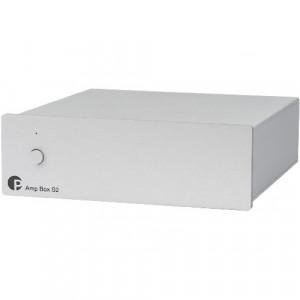 Pro-Ject Amp Box S2 -  srebrny