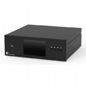 Pro-Ject CD BOX RS2T - czarny