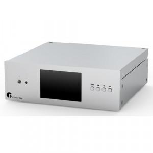 Pro-Ject CD BOX RS2T - srebrny