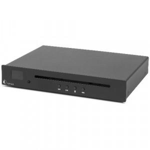 Pro-Ject CD BOX S2 - czarny