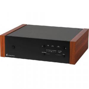 Pro-Ject DAC Box DS2 Ultra - czarny + rosenut