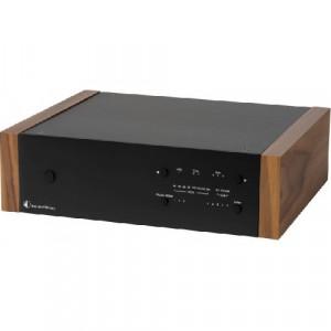 Pro-Ject DAC Box DS2 Ultra - czarny + walnut
