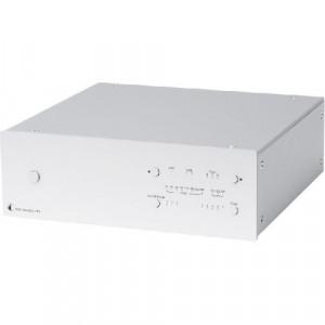 Pro-Ject DAC Box DS2 Ultra - srebrny
