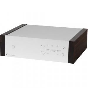 Pro-Ject DAC Box DS2 Ultra - srebrny + eucalyptus