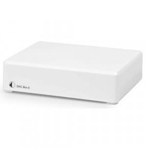 Pro-Ject DAC BOX E - biały