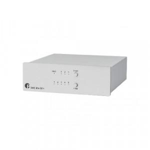 Pro-Ject DAC Box S2+ -  srebrny