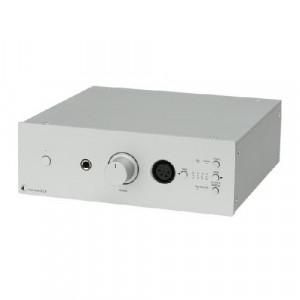 Pro-Ject HEAD BOX DS2 B - srebrny
