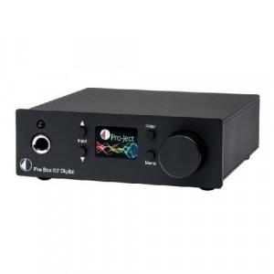 Pro-Ject PRE BOX S2 DIGITAL...