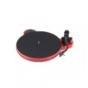 Pro-Ject RPM 1 CARBON 2M - czerwony