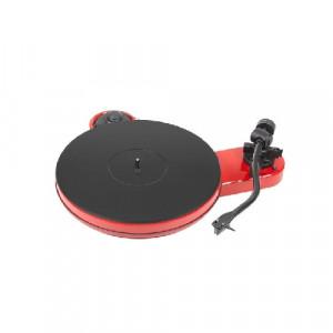Pro-Ject RPM 3 CARBON - czerwony