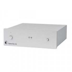 Pro-Ject Speed Box S2 - biały