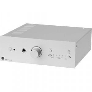Pro-Ject STEREO BOX DS2 - srebrny