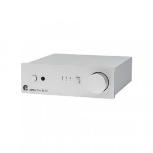 Pro-Ject Stereo Box S2 BT - biały