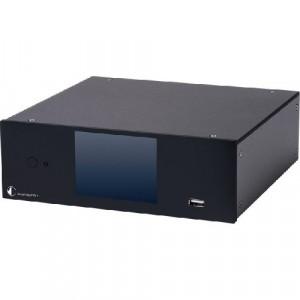 Pro-Ject Stream Box DS2 T - czarny