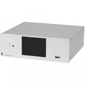 Pro-Ject Stream Box DS2 T - srebrny