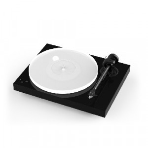 Pro-Ject X1 - piano black