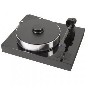 Pro-Ject X-TENSION 10 EVO - black piano