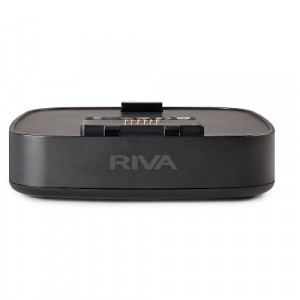 RIVA ARENA BATTERY - black