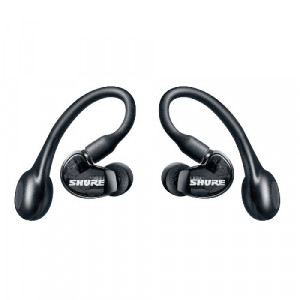 SHURE AONIC 215 True Wireless czarne