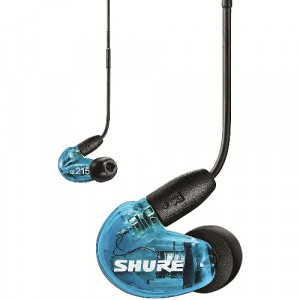 SHURE AONIC 215 Wired...