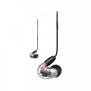 SHURE AONIC 5 - transparent
