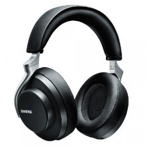 SHURE AONIC 50 Wireless czarne