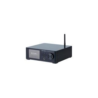 SMSL DP5 Sieciowy Odtwarzacz HiFI Audio z DAC MQA ES9038PRO