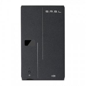 SMSL IQ Black DAC klasy Hi-Fi