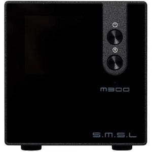 SMSL M300 MK2  black  DAC...