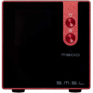 SMSL M300 MK2 red  DAC DSD...