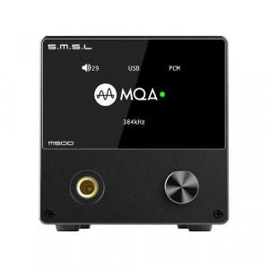 SMSL M500  czarny DAC AMP...