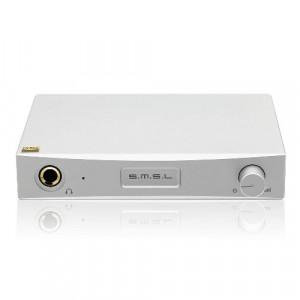 SMSL SAP12 wzmacniacz słuchawkowy